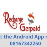 Android Mobile App That Automate Recharge and Get Paid (RAGP) Business  - Savadub